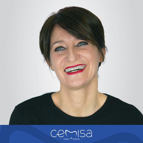 Isabella Fabrocini