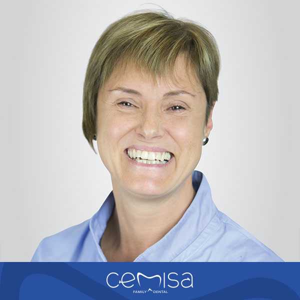 Monica Ferrero