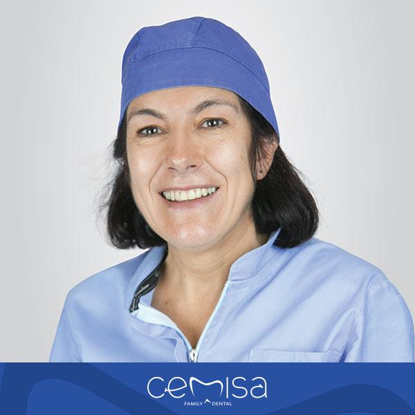 Nadia Trinchero