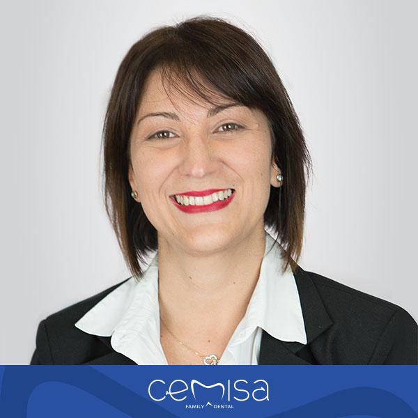 Elisa Chiarparin