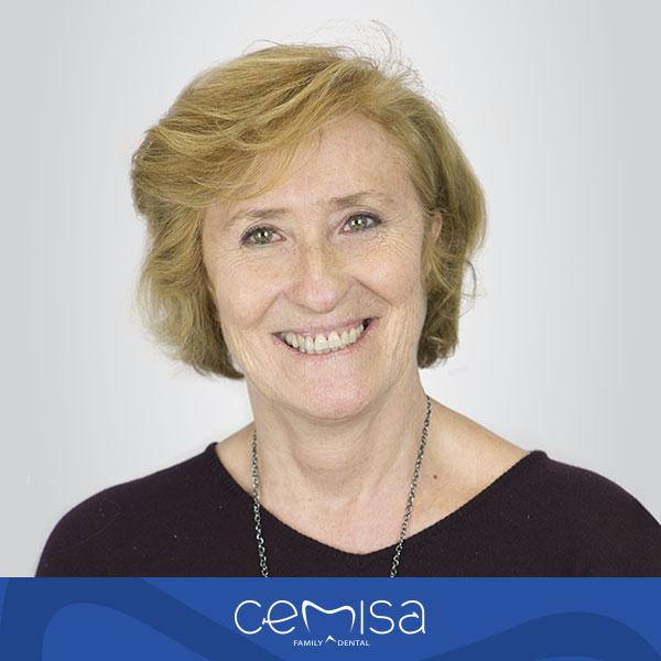 Carla Jaksetich