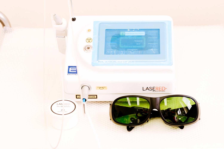 laser-a-diodi-Studio Cemisa-Centro Medico-Torino