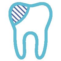 odontoiatria conservativa-Studio Cemisa-Centro Medico-Torino
