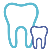 odontoiatria pediatrica-Studio Cemisa-Centro Medico-Torino